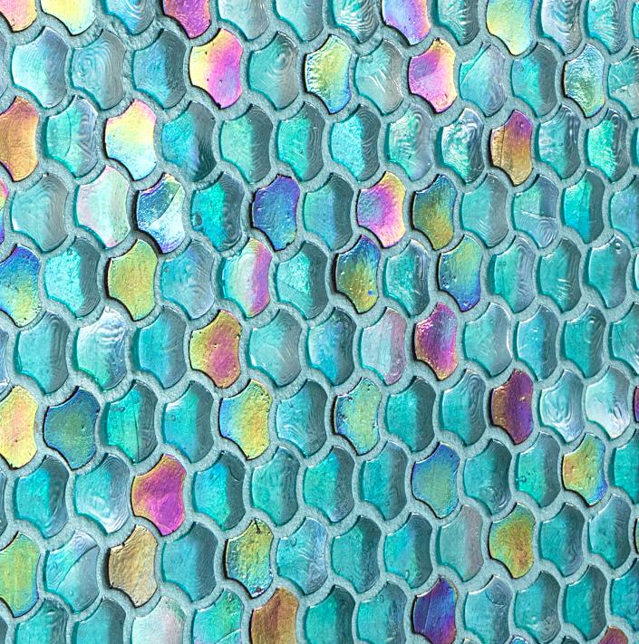 mosaic tile shape sicis