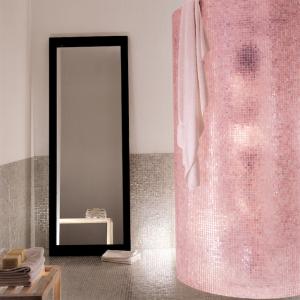 bathroom sicis mosaic tile design