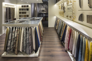 Sicis Salone Mobile 2018 fabrics