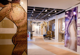 SICIS Hong Kong Showroom
